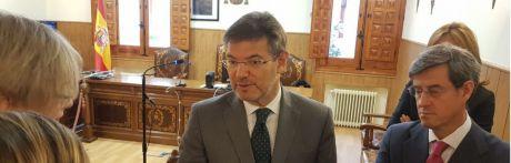 Catalá destaca la inversión del ATC en los presupuestos de 2018 para la provincia