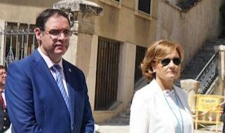 """Prieto: """"Page critica la situación de Cataluña y a ETA mientras su partido pacta con los independentistas y con Bildu"""""""