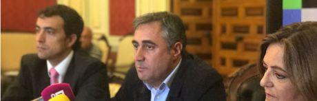 Mariscal renuncia a la Presidencia de la Semana de Música Religiosa