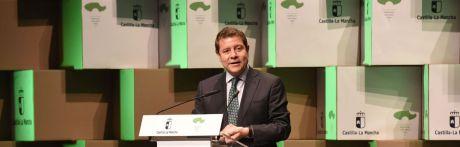 García-Page espera que el Gobierno de Sánchez ponga fin al