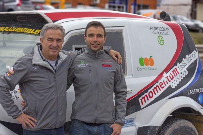 Manuel Plaza regresa a la Baja TT Dehesa Extremadura tras su victoria del pasado año