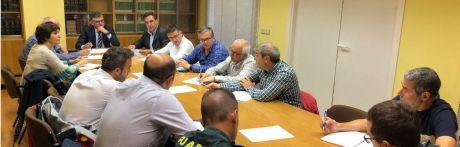 Cerca de 500 personas trabajarán en el operativo contra incendios de la provincia