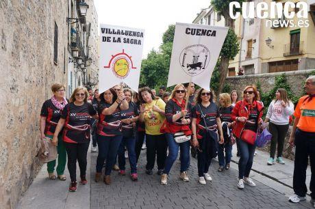 GALERÍA DE FOTOS | Desfile inaugural del XV Congreso del Toro de Cuerda