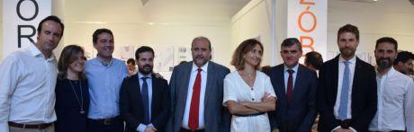 """Martínez Guijarro afirma que los remontes al Casco son una """"oportunidad única"""" para que Cuenca avance en materia de accesibilidad"""