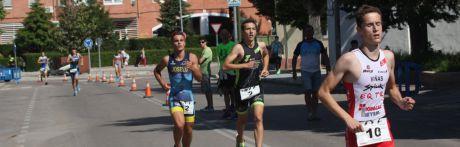 Cuenca recibe a las promesas del triatlón castillano-manchego