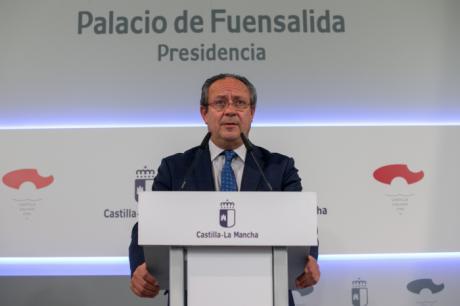 El Gobierno regional valora que Castilla-La Mancha sea la tercera comunidad autónoma que más crezca este año