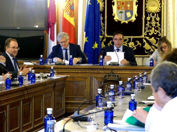 """El PSOE pide a Prieto a través de una moción que """"piense en los desempleados conquenses"""" y devuelva la aportación al Plan de Empleo"""