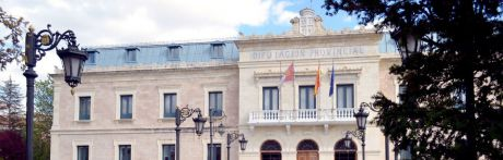 El PSOE insta a Diputación a que se acoja a la convocatoria de Expresiones de Interés de la Junta para trasladar la planta de residuos sólidos urbanos