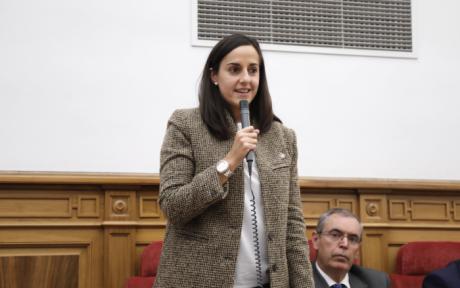 El PP presentará una enmienda a los Presupuestos de Page para que incluya 1,5 millones de euros para el arreglo de la carretera que une Villarejo de Fuentes y Montalbo