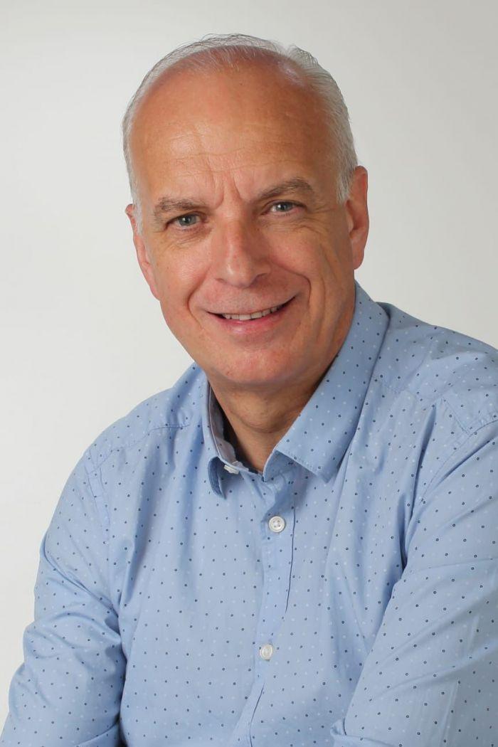 Juan Rodríguez Cantos, nuevo subdelegado del Gobierno en Cuenca
