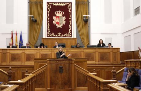 Aprobadas las leyes de Castilla-La Mancha de Participación y de Mecenazgo