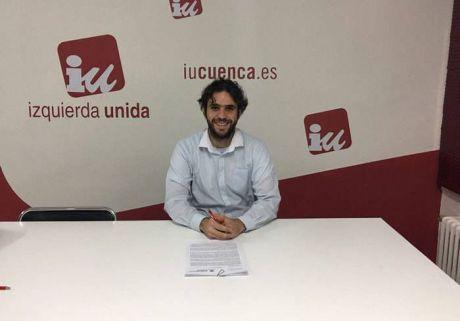 IU pide que la paralización del ATC en Villar de Cañas sea definitiva