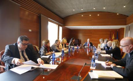 El Gobierno registra cuatro proyectos de ley para el segundo periodo de sesiones