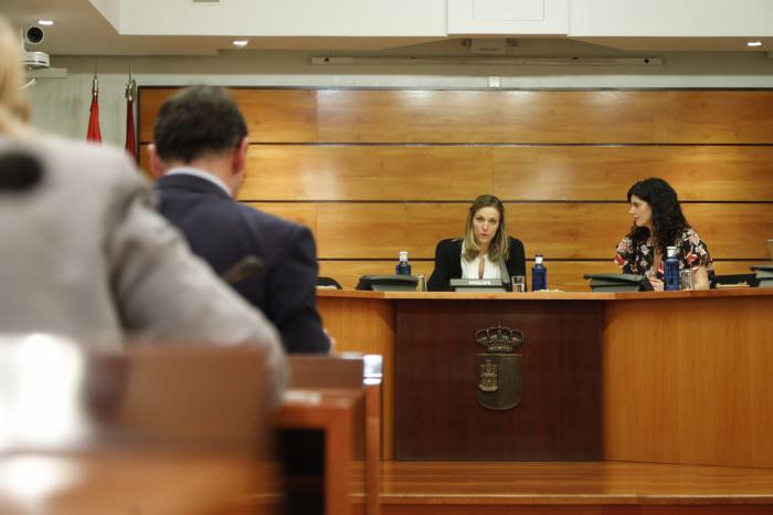 Comisión Comisión no Permanente de Estudio para alcanzar un Pacto contra la Despoblación en Castilla-La Mancha