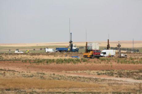 Unidos Podemos pregunta al Gobierno por el futuro del proyecto del ATC en Villar de Cañas.