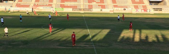 El Getafe saca el rodillo en La Fuensanta (0-5)