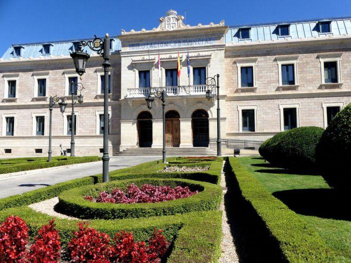 Diputación otorga a nueve municipios de la provincia los segundos 20.000 euros de las ayudas de emergencia
