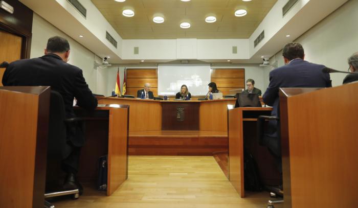 Comparecencias de expertos y responsables en la Comisión no Permanente de Estudio para alcanzar un Pacto contra la Despoblación en Castilla-La Mancha