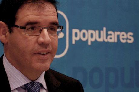 Prieto: un gobierno está para cohesionar y gestionar, no para perjudicar a la provincia de Cuenca ni para anteponer intereses partidistas al desarrollo y al sentido común
