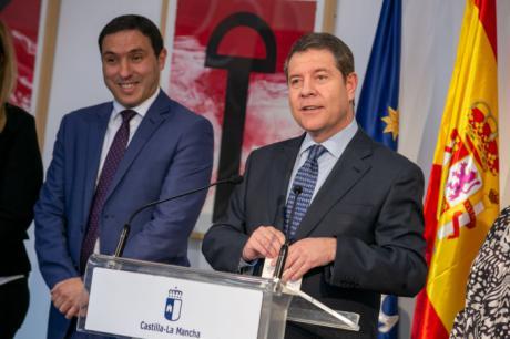 García-Page pide una auditoría de los contratos que se adjudicaron en torno al ATC