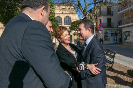 San Clemente será sede de una unidad para tramitar las exportaciones
