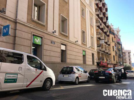 Castilla-La Mancha se muestra dispuesto a colaborar con el Ministerio para solucionar la problemática del sector del taxi