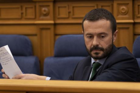 La Junta asegura que Villar de Cañas reúne todos los requisitos para ser ejemplo del nuevo modelo energético 'verde'