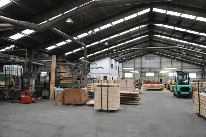 La producción industrial cae un 4,3 % en junio en Castilla-La Mancha