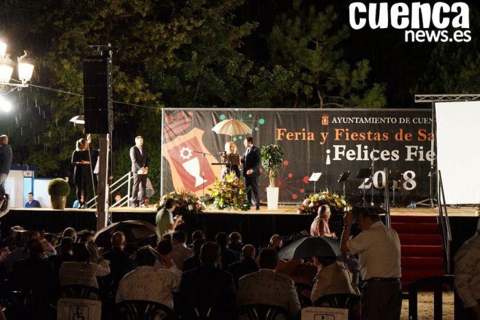 Galería de imágenes | Pregón Ferias y Fiestas de San Julián 2018