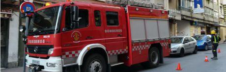 Preguntan a Mariscal por qué el 4 de agosto no había bomberos suficientes en el Parque de Cuenca para sofocar un incendio en el Parque de Los Moralejos