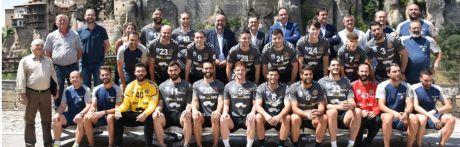 El Liberbank Cuenca se presenta en el Trofeo San Julián ante su afición