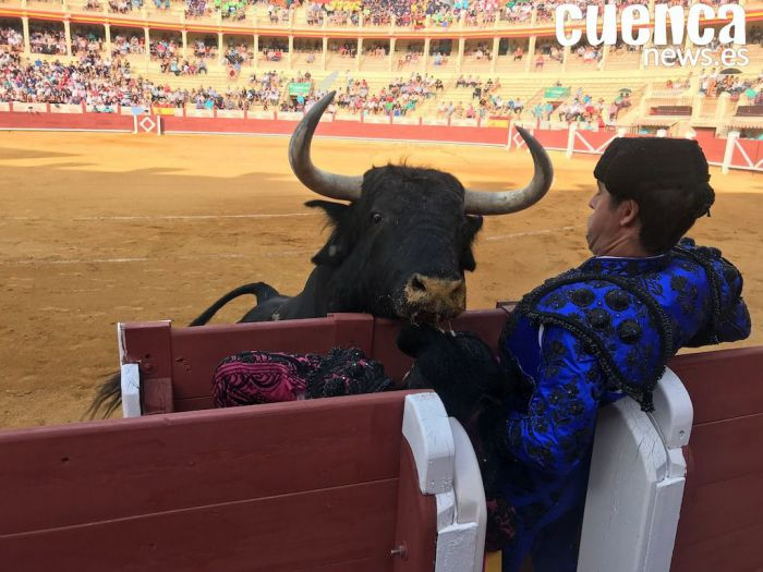 Video San Julián 2018 | Feria Taurina – 1ª de abono