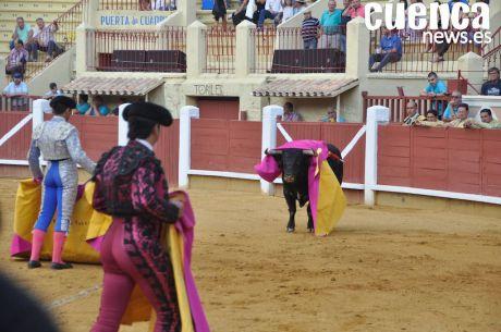 Galería de imágenes San Julián 2018 | Feria Taurina – 1ª de abono