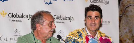 Jesulín deja la puerta abierta a volver a torear en 2020 en Cuenca y Ronda