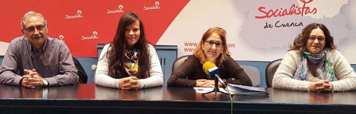 """El PSOE no apoyará los Presupuestos de 2018 porque """"llegan tarde y no resuelven los problemas de los ciudadanos"""""""