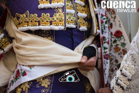 Galería de imágenes San Julián 2018 | Feria Taurina – 3ª de abono