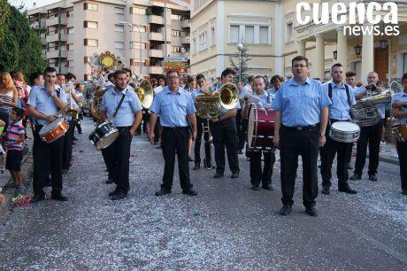 Juan Carlos Aguilar, director de la Banda Municipal de Música, será el pregonero de las fiestas de San Mateo 2018