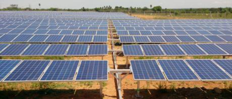 Soltec suministrará seguidores solares para los parques fotovoltaicos que Acciona Energía esta desarrollando en la provincia