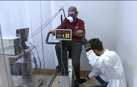 """Los """"fofisanos"""" mayores podrían vivir más, según un estudio en el que participa la UCLM"""