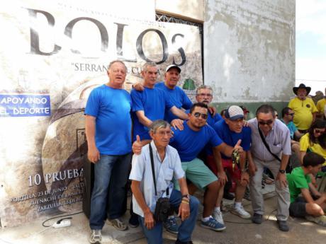 Cuenca, más líder tras la sexta jornada del Circuito de Bolos en La Cierva