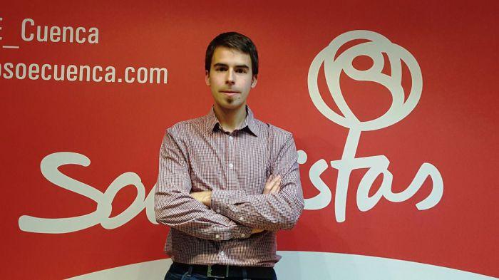 """JSPCU destaca que """"gracias a García-Page los jóvenes tienen ahora una oportunidad en nuestra región"""""""