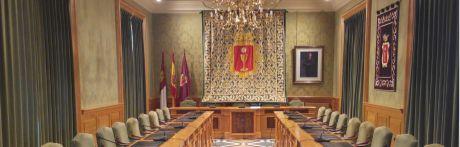 Ciudadanos arropará al PP en el Ayuntamiento de Cuenca para aprobar los presupuesto de 2018