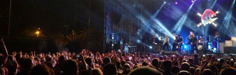 El Ayuntamiento cifra en más de 100.000 personas las que han participado en las actividades de la Feria y Fiestas de San Julián