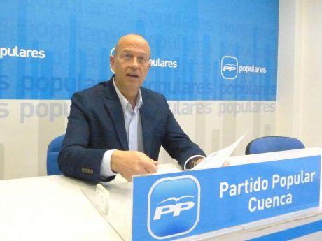 El PP denuncia que el Hospital Virgen de la Luz sigue sin la sala de hemodinámica prometida por el Gobierno de Page