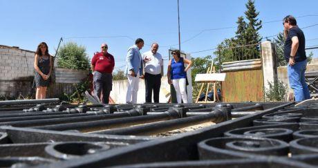 El 'Plan Garantía +55' permite restaurar las rejas y puerta central de la Casa de la Condesa en Tarancón