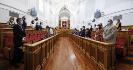 Aprobadas la Ley de Proyectos Prioritarios y una comisión de estudio de la Covid-19
