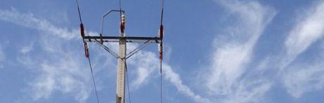 La Junta denuncia a la eléctrica propietaria de la torres en Portalrubio de Guadamejud