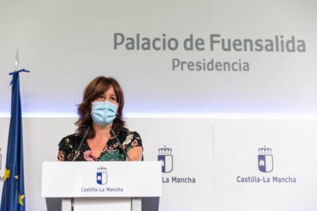 El DOCM publica la convocatoria de subvenciones para la gestión de los centros de la mujer y los recursos de acogida por importe de 28,6 millones de euros