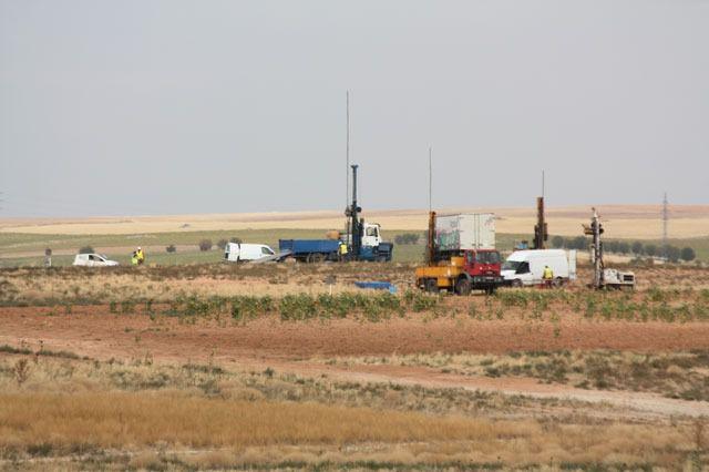 El Gobierno supedita el ATC de Villar de Cañas al nuevo Plan de Residuos Radiactivos