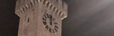 Aprobada la restauración de la Torre de Mangana